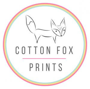 Cotton Fox Prints