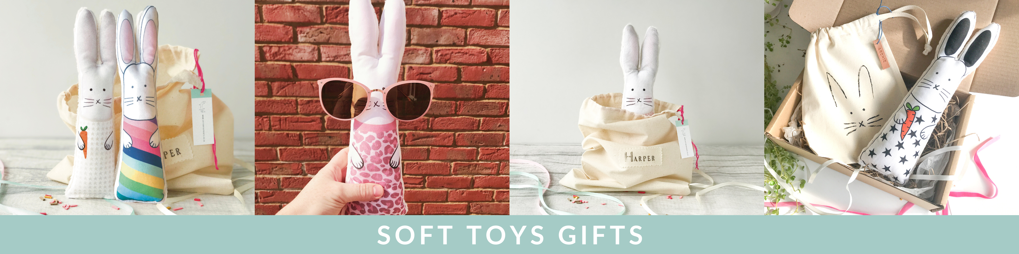 Soft toy gifts